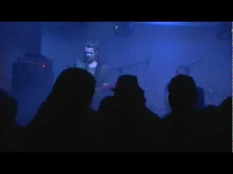 balli con me – andrea ra live @ lanificio159 20120112