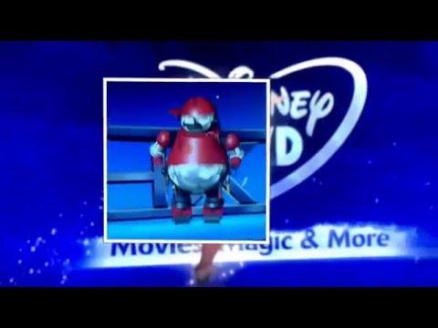 Disney DVD Logo w/ THX Tex thumbnail
