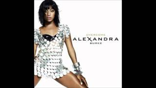 Watch Alexandra Burke You Broke My Heart video