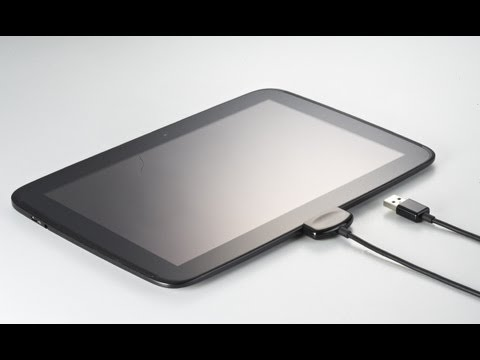 The Nexus 10 POGO Charger, A Faster Way To Recharge