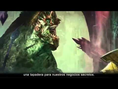Trailer de Gatecrash en Español. Trailer Intrusión Magic the Gathering Español