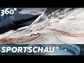 360°-Video: Die Herren-Abfahrt der alpinen Ski-WM in St. Moritz | Sportschau MP3