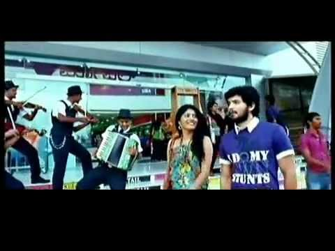 Juniour Devdasa- lifu istene Kannada movie song