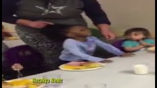 DISTURBING: Texas Daycare Worker FIRED After Being Caught On Camera PULLING Black Childs HAIR!