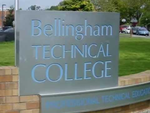 Home Inspector Training (Washington Approved) Bellingham Technical College