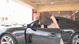 2008 BMW 650i for sale at with test drive, driving sounds, and walk through video