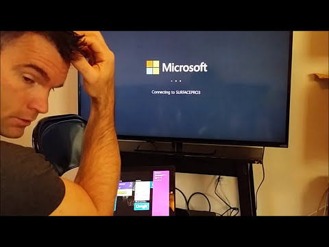 Microsoft wireless display adapter review