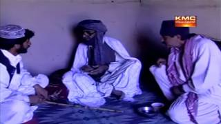 Gahriby Zaghe Part 1 - Balochi Drama Movie - Balochi World
