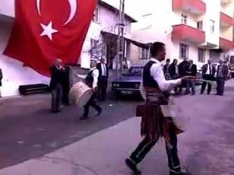 davul zurna Adem-ertaş-kadir-çalık