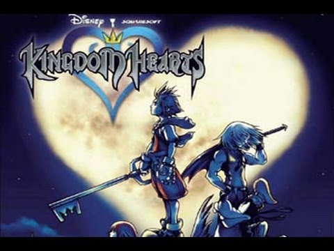 CGRundertow KINGDOM HEARTS for PlayStation 2 Video Game Review