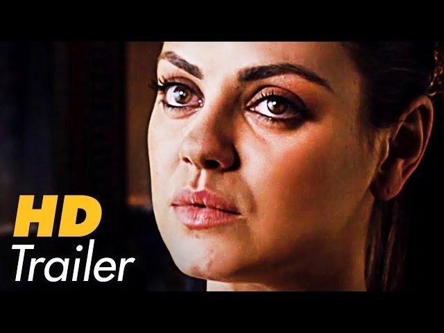JUPITER ASCENDING Trailer #4 German Deutsch [HD]