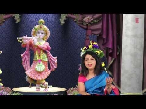 Sumiran Karle Krishna Bhajan By Anup Jalota, Sucheta Bhattacharjee [full Video Song] I Samarpan video
