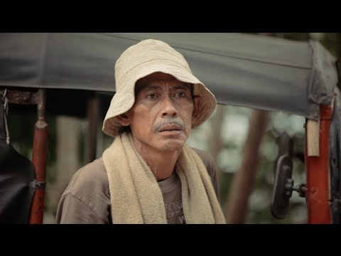 MANA JANJI AYAH? - Short Movie [SAD STORY]