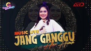 Download lagu Alvi Ananta ft. Gopy Music - Jang Ganggu | Koplo Version ( )