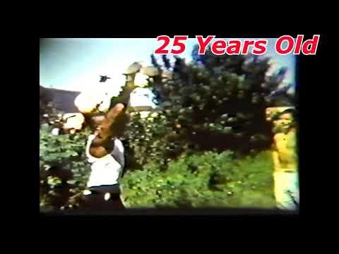 Leroy Colbert's Bodybuilding Videos From 1958  #4 video