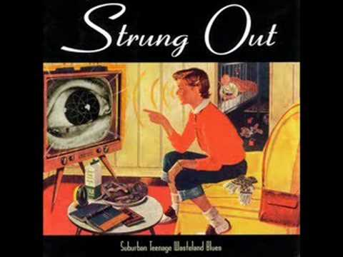 Strung Out - Wrong Side Of The Tracks