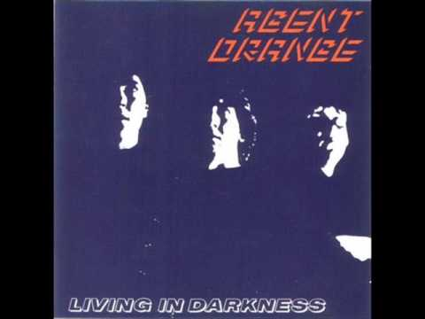 Agent Orange - This Is All I Need