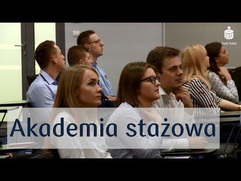 Ruszyła Kolejna Edycja Akademii Stażowej - Praca W Banku | PKO Bank Polski