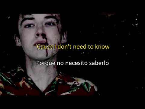 Joji - Will he (Sub. Español - English)
