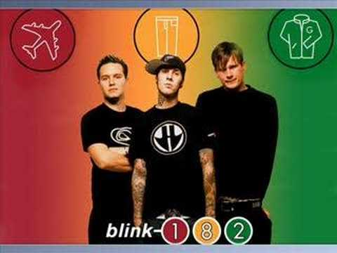 Blink 182 - Online Song