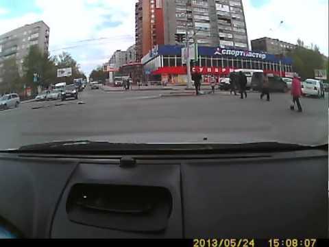 Дтп Новосибирск Красный-крапоткина