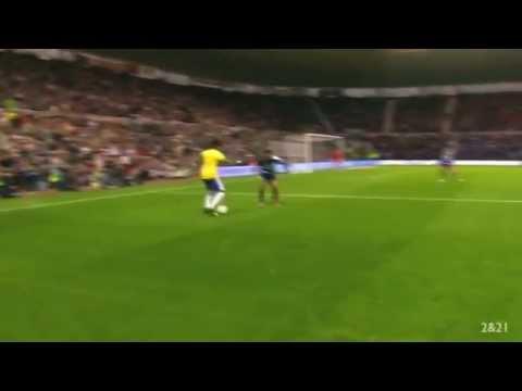 Neymar 2012 Skills | Olympic games | Level up | HD