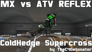 download lagu Mx Vs Atv Reflex -throwback- Coldhedge Supercross Ft. C4 gratis