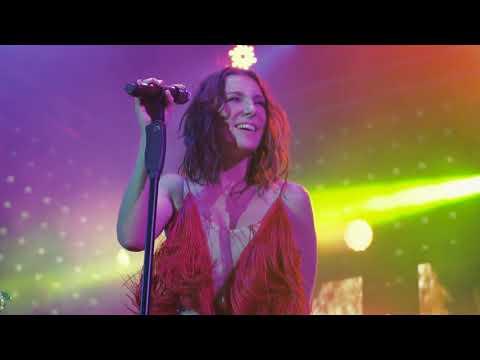Rúzsa Magdolna - Légzés Turné 4 (Live)
