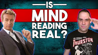 Download lagu How We READ YOUR MIND Explained! | REAL Mentalist Reacts to