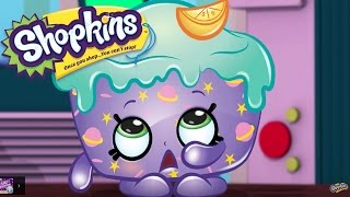 "SHOPKINS | Special Episode ""THE FABLED LOST SHOPKINS"""