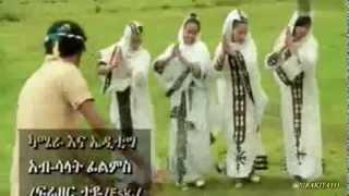 """Yohannes Gebregziabher - JonTenbien """"ጆን ተንቢአን"""" (Tigrigna)"""