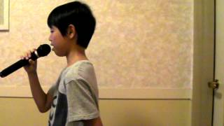 ☆Acid Black Cherry 『イエス』-Cover by 12 year old HIRO