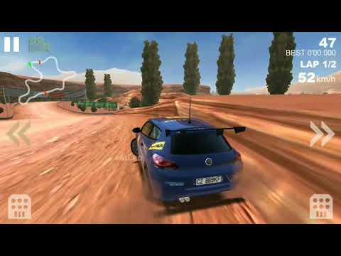 X Drifting ( by Creation Game Studio ) Android Gameplay