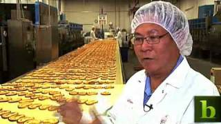 Bay Area Bakery Sweetens Operations With New Technologies