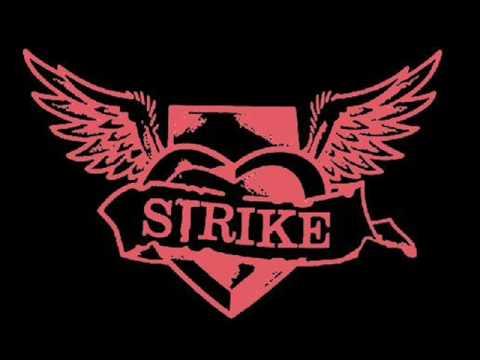 Deixa Disso - Strike