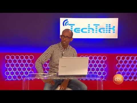 TechTalk With Solomon Season 4 Ep. 1 Part 2 - In-flight Internet, Bionic Drumming, Big Logos