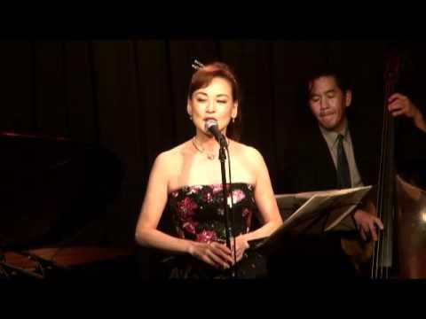 夏樹陽子 Special Live ♪ 聖母たちのララバイ ♪ 夏樹陽子 検索動画 5