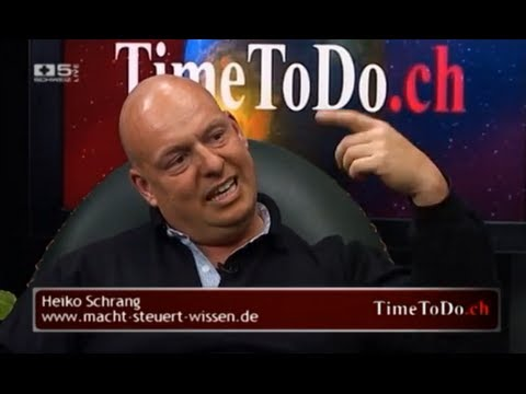 Die Jahrhundertlüge... Das zweite Kapitel, TimeToDo.ch 21.03.2013