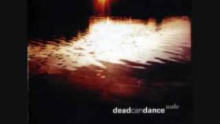 Watch Dead Can Dance I Can See Now video