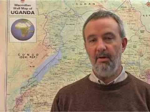 MSF's Dr. Philippe Calain talks about the ebola virus