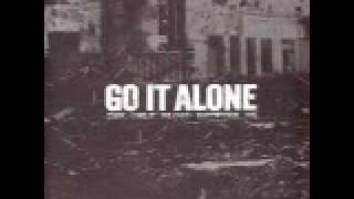 Watch Go It Alone Cold Winter video