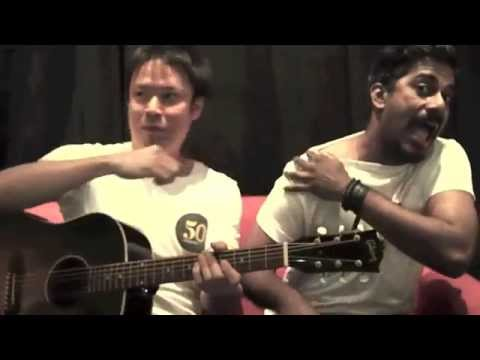 Man Eater (A Suarez Parody) - Jack & Rai