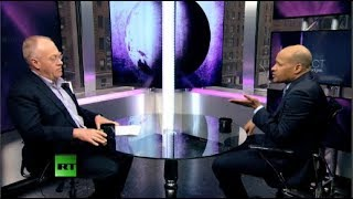 Video: The Nature of ISIS - Chris Hedges & Mohammad-Mahmoud Ould Mohamedou (RT News)