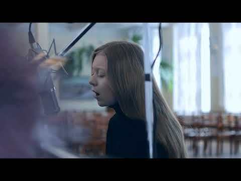 MARIЯ - Смелость (live session in Herzen library)