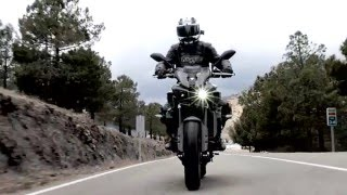 Yamaha MT10 review | Visordown road test