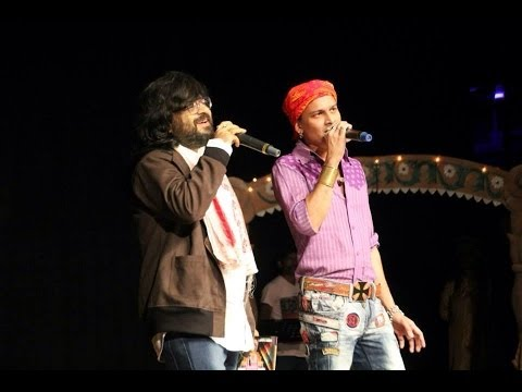 Zubeen Garg |hunil Gagan| Runjun video