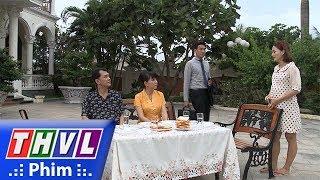 THVL   Những nàng bầu hành động - Tập 24[1]: Mọi người bất ngờ khi bà Xuân cho phép Lam ra ngoài