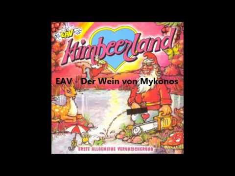 Eav - Der Wein Von Mykonos