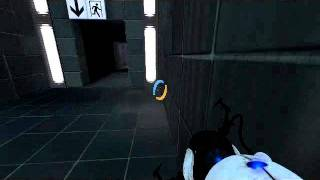 Portal 2 Custom Map - Quark Extra - Speedrun