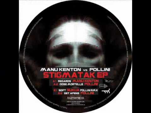 Manu Kenton Vs Pollini - Stigmatak EP TURBINE 01 12